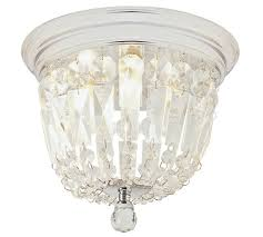 Glass Droplet Chandelier Buy Collection Ariana Glass Droplets Bathroom Light Chrome Eff