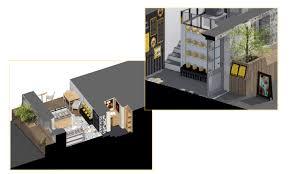 la cuisine de mamy adyptique projet nb8n84 aménagement d un commerce sur les quais