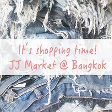 jj market bangkok u0027s shopping destination style cartel
