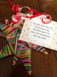 little bit funky 12 days of christmas teacher edition with a