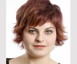 short hairstyles for women over 50 round face 30 striking best