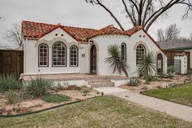 listing friday spanish colonial