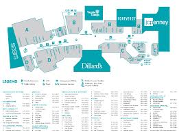 towne east mall map center map bossier mall