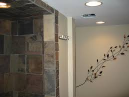 exquisite bathroom ideas for basement spaces new basement bathroom