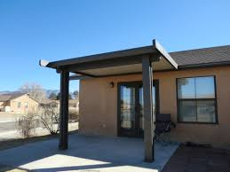 Outrigger Awnings Rader Awning Metal Awnings And Patio Covers