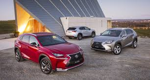 lexus nx300h vs toyota rav4 lexus nx u0027s toyota rav4 foundations are a non issue says local
