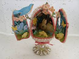 decorative eggs that open 25 best sugar easter eggs images on sugar eggs easter