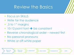 skills on resume exle science major resume skills resume exle for computer science