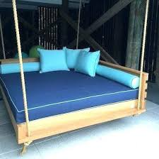 Daybed Porch Swing Daybed Porch Swing S Daybed Porch Swing Cushions Findables Me