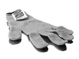 gants cuisine gant anti coupure microplane meilleurduchef com
