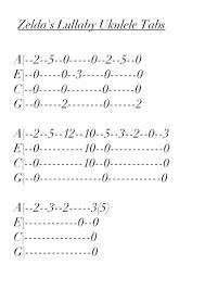ukulele keyboard tutorial ladylauren on twitter zelda s lullaby ukulele tutorial https
