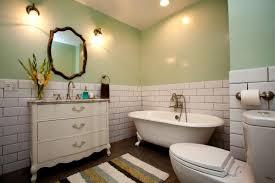 dazzling cottage style bathroom fixtures using white ceramic