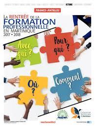 Cci Martinique Ccim Fiches Pratiques Pour Vos Formalités Calaméo La Formation Professionnelle En Martinique 2017