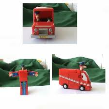 Postman Pat Duvet Postman Pat Toys Second Hand Toys And Games Buy And Sell In The