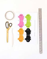 printable ghost lollipop holders u2013