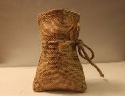 burlap drawstring bags 30 best burlap bags images on burlap bags fabric