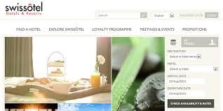 website to design a room 15 exles of stunning hotel web design designmodo