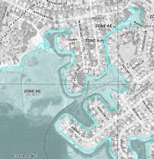 Safety Harbor Florida Map by Fema Flood Map Changes Gregory A Shimp Psm Llc