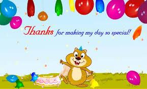 tarjeta de gracias a lorena por enviarne una tarjeta para mi