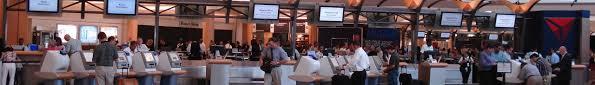 Atlanta Airport Food Map by Hartsfield U2013jackson Atlanta International Airport U2013 Travel Guide At