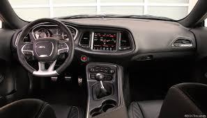 Dodge Challenger 2016 - girlsdrivefasttoo 2016 dodge challenger srt 392 interior