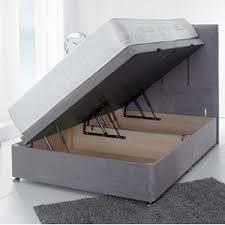 4ft Ottoman Beds Uk Ottoman Small Beds Inc Side Opening Bedstar