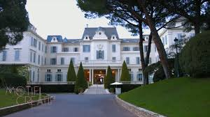 exclusive wedding in the legendary hotel du cap eden roc planned