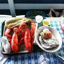 where to get the best lobster in maine maine ly lobster