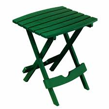 Folding Side Table Manufacturing 8500 21 3700 Plastic Quik Fold