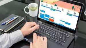 sync outlook calendar with android how to sync calendar with outlook tech advisor