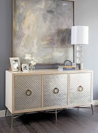 salon media console bernhardt