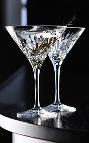 cashs ireland annestown martini glasses pair