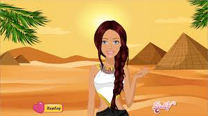 Egyptian Princess Dress Up Android Apps On Google Play