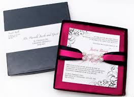 Box Wedding Invitations Wpic Ca Beautiful Out Of The Box Boxed Invitations