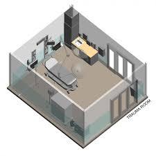 emergency room floor plan emergency department st thomas elgin general hospital