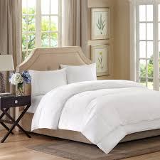 Home Design Down Alternative Comforter by Philosophy Benton 2 Layer Down Alternative Comforter