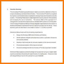 8 proposal of work template park attendant