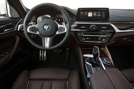 2017 bmw 5 series yesterday a vision today a reality