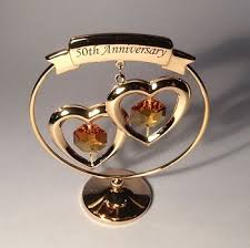 wedding gifts for couples great wedding anniversary gifts for couples with golden