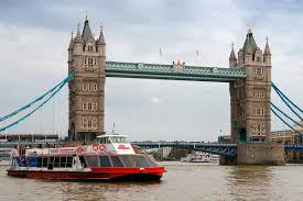 thames lunch cruise for two lastminute