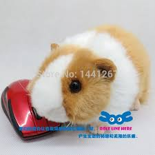 aliexpress buy lovely simulation pet hamster mice