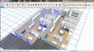 4 Unit Apartment Building Plans How To Design An Apartment Building With Sketchup Part 1 Tutorial