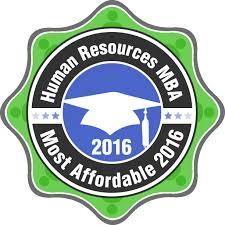 Human Resources Representative Master Of Business Administration U2013 Human Resources