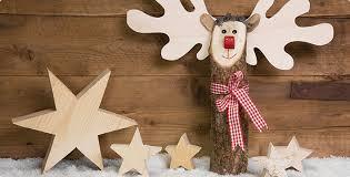 hofer weihnachtsdeko aus holz basteln