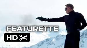 Spectre Film by Spectre Featurette First Look 2015 James Bond Movie Hd Youtube