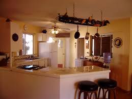 modern small kitchen design ideas with bar modern kitchen