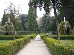 vialetti in ghiaia vialetti da giardino arredamento giardini