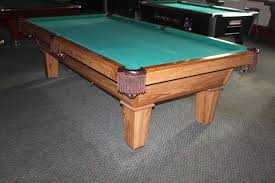 Pool Table Olhausen by Olhausen Pool Table Pockets