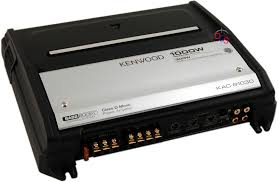 kenwood kac 8103d product ratings and reviews at onlinecarstereo com