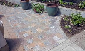 Paver Patio Images by Patio Extension Ajb Landscaping U0026 Fence